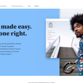 site-bluehost