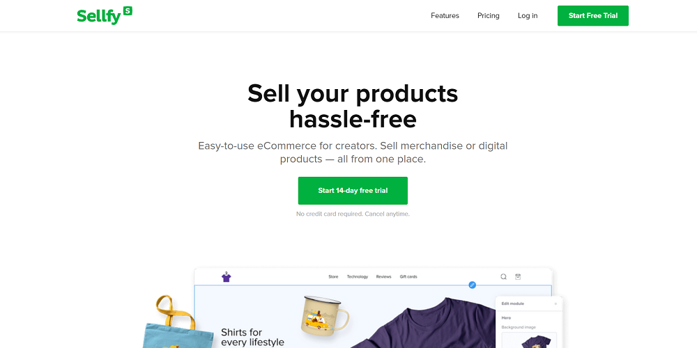 site sellfy